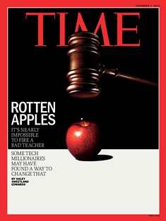 Time tenure cover